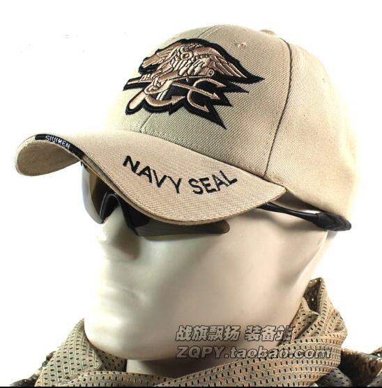2017 Navy Seal Fighting Cap Men