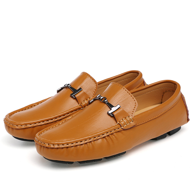 Casual Men's Summer Shoes