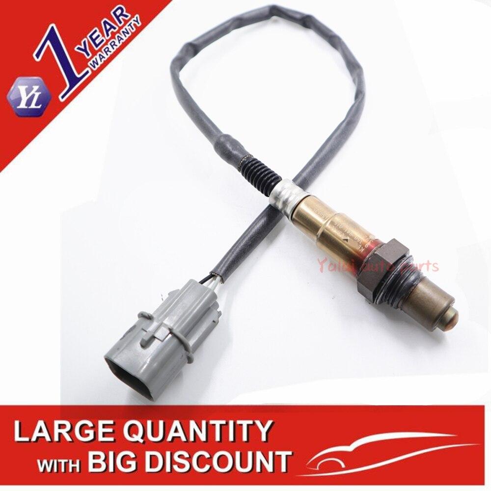Oxygen Sensor 39210-2B220 Lambda AIR FUEL RATIO O2 sensor For Hyundai Tucson Accent Veloster For Kia Sportage Soul High Quality