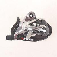 SRAM красный RD 11 s скорость задний переключатель короткий/средний клетка SS GS дорожный велосипед велосипедный спорт часть