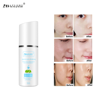 Batloru Hyaluronic Acid Liquid Serum Anti Wrinkle Anti Aging Collagen Whitening  Moisturizing Essence Face Skin Care 50ml anti wrinkle anti aging moisturizing serum acne treatment whitening face ageless beauty skin care argan collagen elastin serum