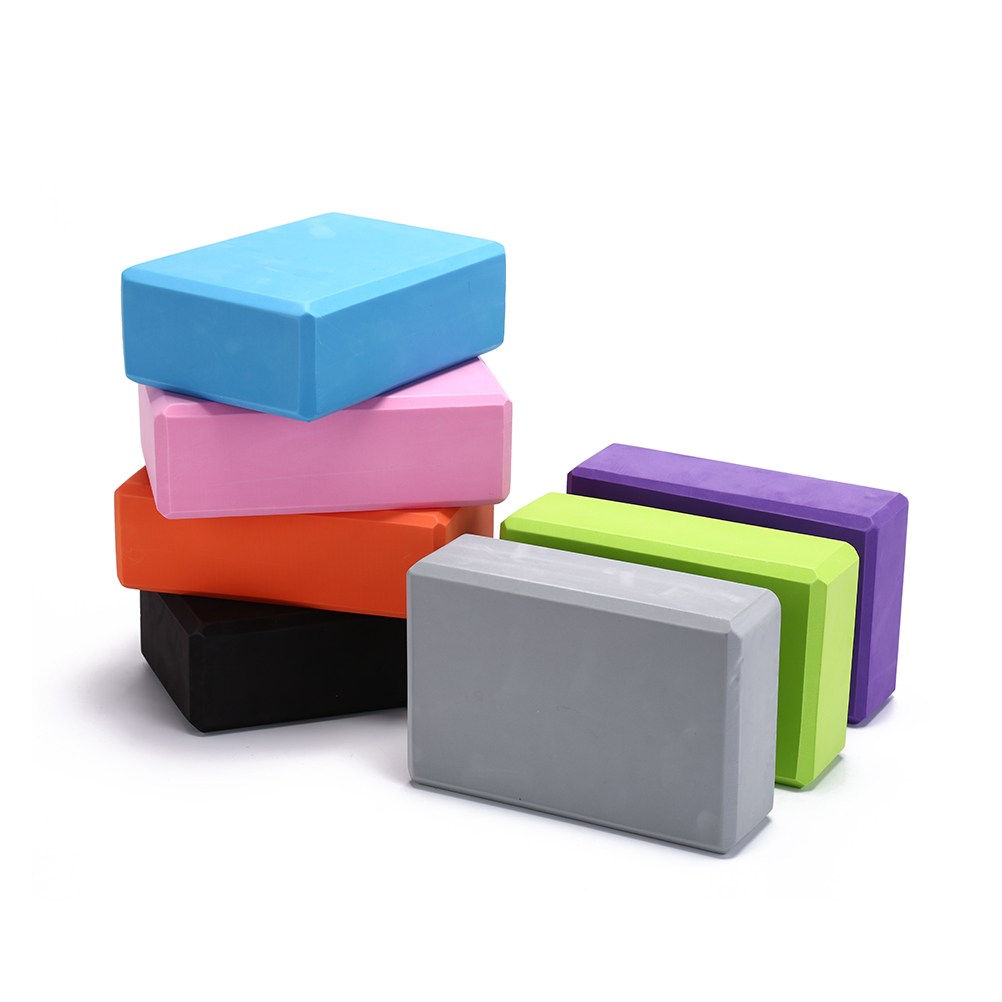 Aliexpress.com : Buy 1PCS EVA Yoga Block Brick Pilates