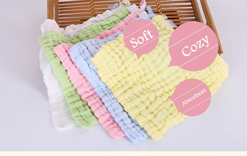 Cotton Baby Towel 19