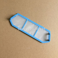 1 Piece Robot Vacuum Cleaner Primary Filter For Ilife A4 A4s X432 X430 T4 Robotic Vacuum