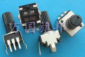 Free Delivery.Type 09 0932 R0902N adjustable potentiometer B500K B504 500 K vertical(China)