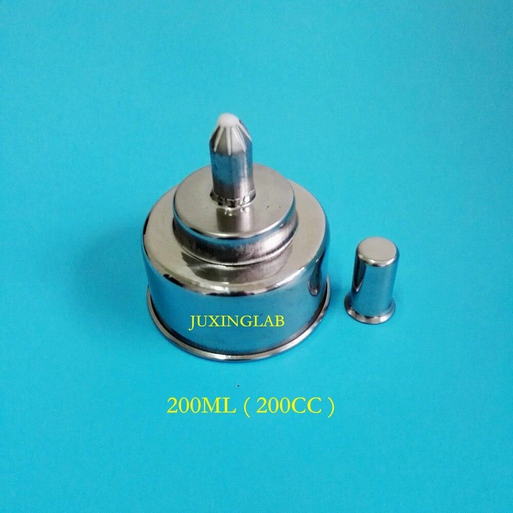 Alcohol Burner 200ml Made Of Stainless Steel Tirrill Burner Meker Burner Micro Burner 200CC