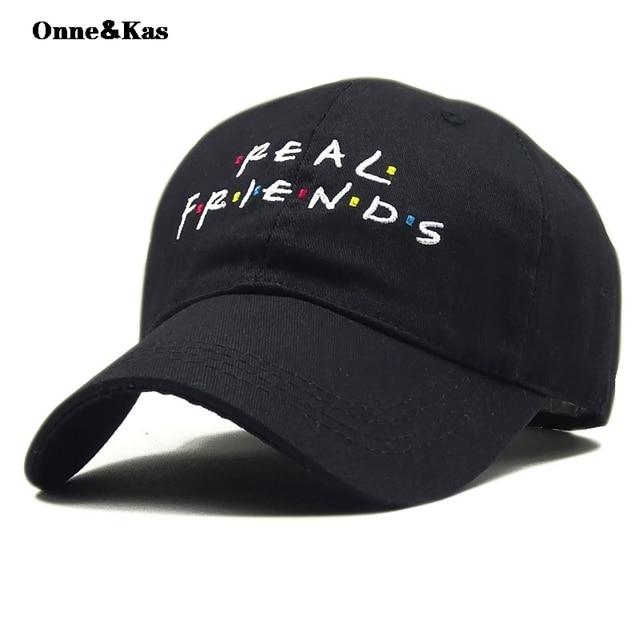 Onne Kas MELANIN letter embroidery baseball cap women snapback hat  adjustable men fashion Dad hats wholesale 7d1250339baa