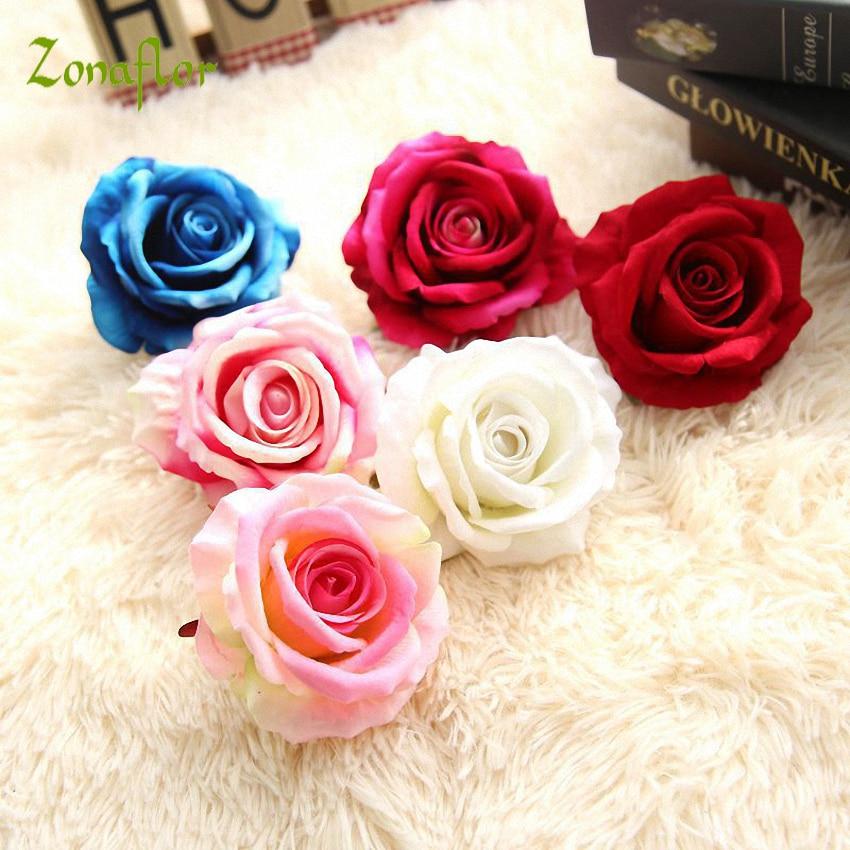 Buy Zonaflor 10pcs Decorative Flower