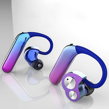 TWS True Wireless Headphones Bluetooth 5.0 Dual Dynamic Drivers HiFi Stereo Bluetooth Earphone Noise Cancelling Wireless Earbuds new moxpad m3 wireless earphones dynamic dual drivers bluetooth 4 1 tws earbuds true wireless earbuds stereo music headsets