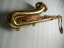 Тенор Ви Саксофон тенор саксофон музыкальные инструменты профессиональный тенор саксофон золотой лак мундштук трости шеи тенор бесплатно