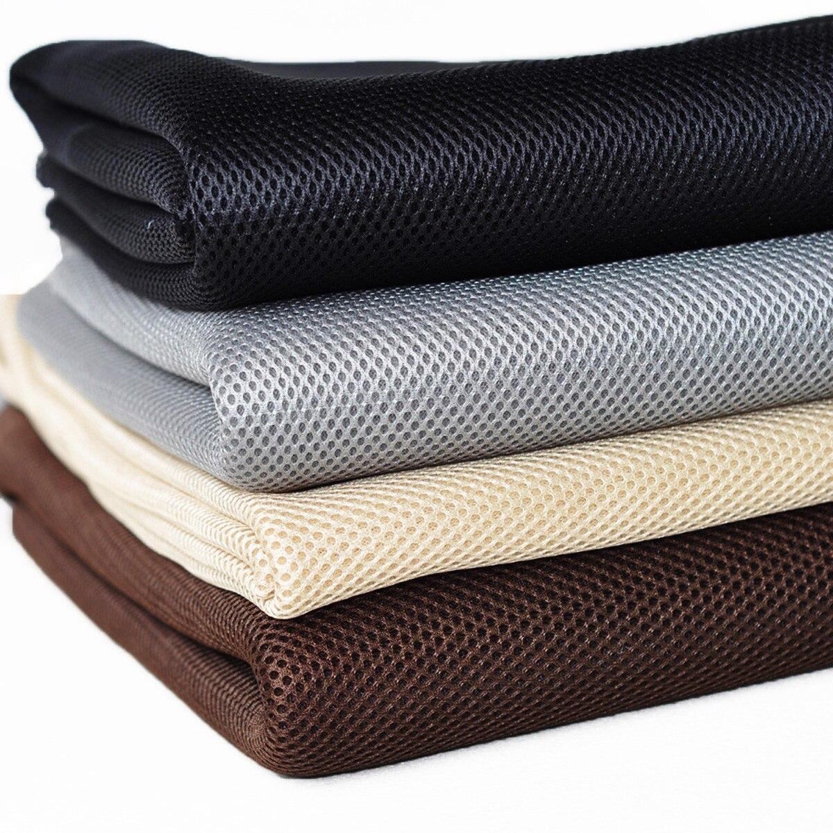 4 couleur Haut-Parleur Grill Tissu, Stéréo Gille Tissu Haut-Parleur Maille Tissu, Sound Box Accessoire Haut-Parleur Accessoires