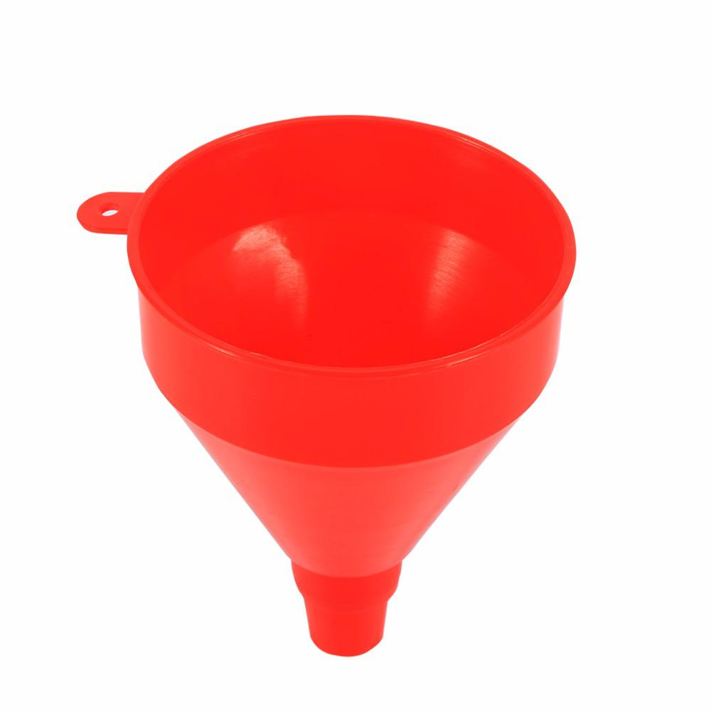Plastic Filling Funnel with Soft Pipe Spout Pour Oil Tool Petrol Diesel Car Styling for Car Motorcycle Truck Vehicle Universal in Fuel Saver from Automobiles Motorcycles