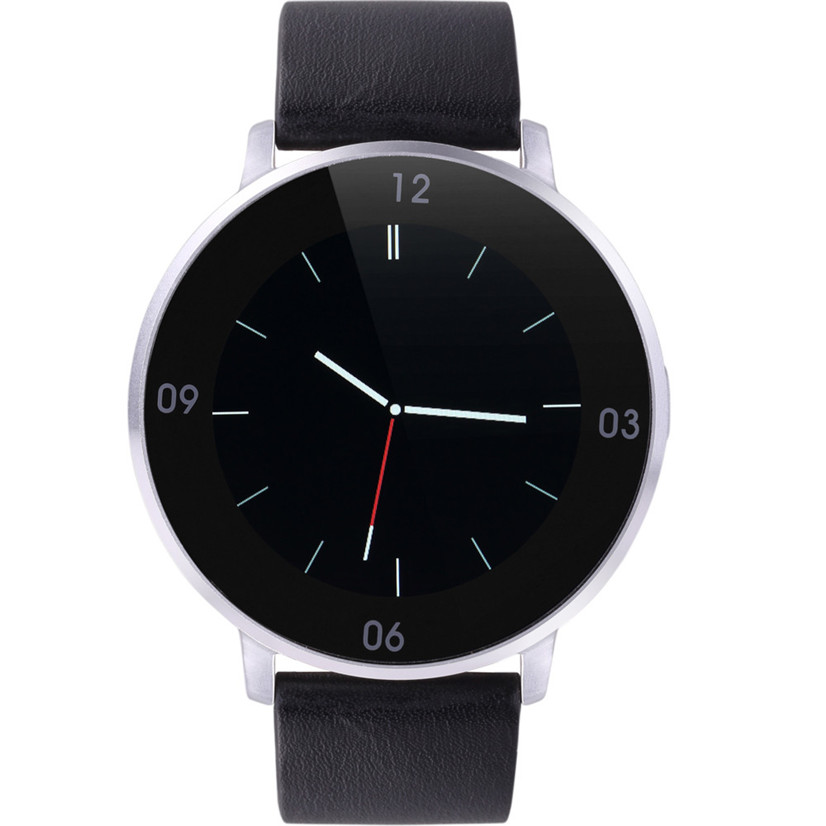 HIPERDEAL High Resolution Luxury Bluetooth Wrist Smartwatch For IOS And Android Perfect Matching Watch Phone Sep18