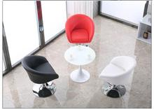 Company Factory Office Chair Exhibition advertising stool red black white color free shipping