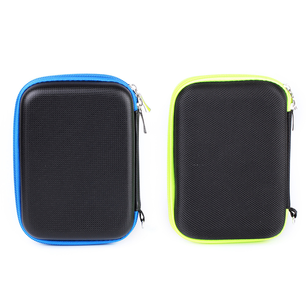 2 5 Shockproof Carrying External Hard Drive Bag for WD My Passport
