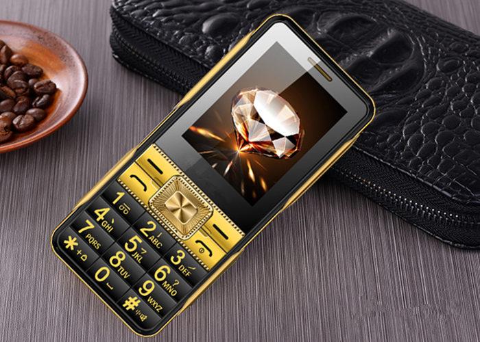 Font  Phone GSM