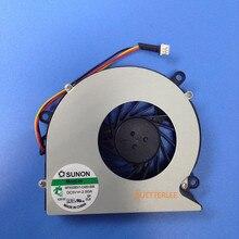 Ноутбук процессора вентилятор охлаждения для ACER 7220 7520 5315 5720 7720 5520 5310 вентилятор НОВЫЙ оригинальный 7220 7520 ноутбук процессора вентилятор охлаждения кулер