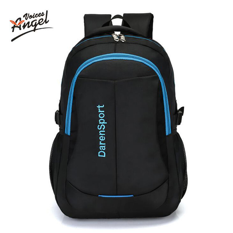 2018 Brand Large Capacity 15.6 Inch laptop backpack men backpacks for teenage girls travel backpack bag women male drop shipping