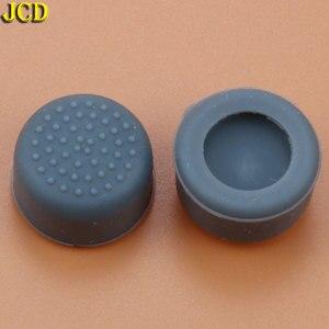 Image 2 - JCD 2 chiếc Silicone Chống Trượt Tăng Cường Cần Điều Khiển Dính Mũ Lưỡi Trai Nintend Switch NS Joy Con Bộ Điều Khiển Tăng cần điều khiển Cầm Bao Da