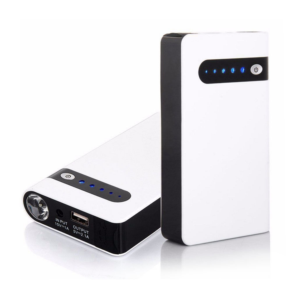 20000mah portable car jump starter power bank vehicle. Black Bedroom Furniture Sets. Home Design Ideas