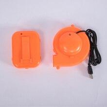 Mini ventilateur electrique portatif DE for mascot