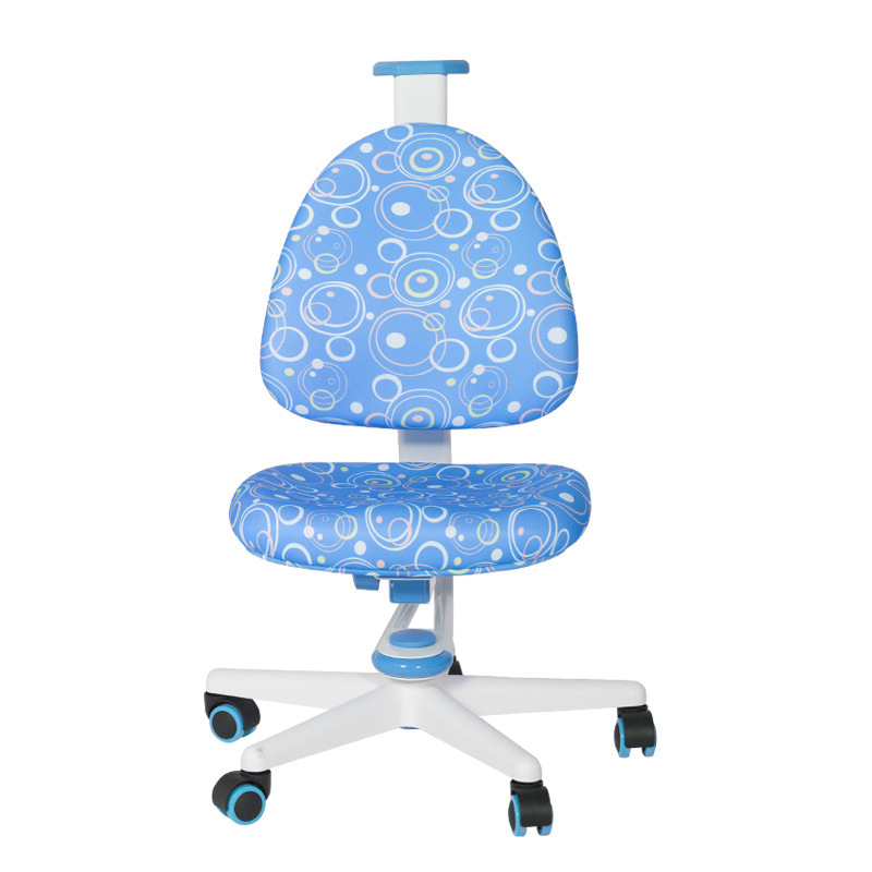 Student Study Chair Household Writing Chair Stools Child Posture Correction Lifting Learning Chair Kids Furniture