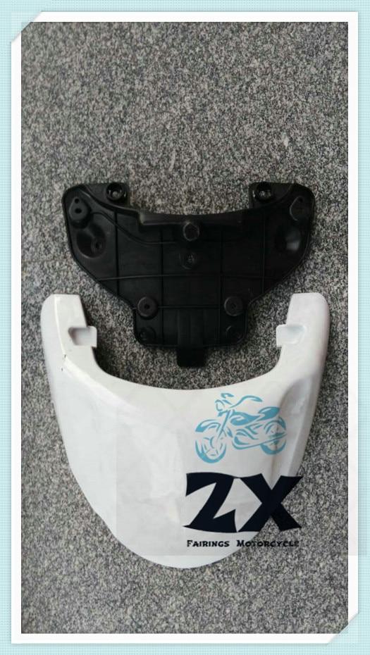 Полный Обтекатели мотоцикла задняя крышка места, пригодный Сузуки М109 Бульвар М109 Р Интрудер 2006 - неокрашенный 2012