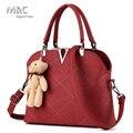Bags Handbag Women Famous Brand Women Leather Handbags Women Bags High Quality Women's messenger bags Bolsas SD-455