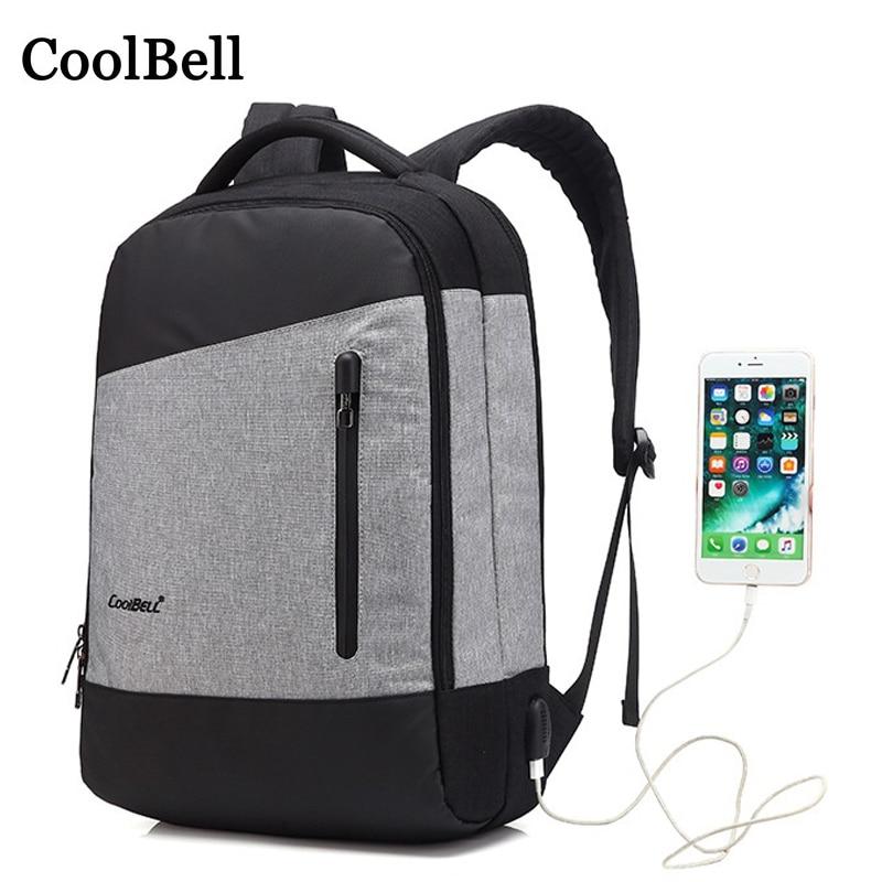 New USB Charging Travel Notebook Bag For Macbook Air 15 15.6 17.3 Laptop Bags For Lenovo ASUS HP Xiaomi Dell Men Women Backpack усилитель wi fi сигнала с умной розеткой tp link re270k белый