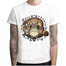 Totoro Spirited Away T-shirt