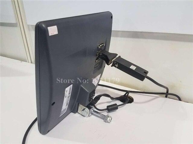 Nouveau Easson ES-12B 3 axes numérique lecture moulin tour 3 axes DRO système et 3 pièces GS10 numérique échelle linéaire pour tour fraisage