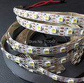 5mX New APA104 white color individually addressable 5050 LED digital smd white led strip non-waterproof free shipping