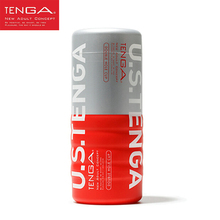 TENGA US Plus Size Double Holes Man Cup Masturbators Sex Products for Man Pussy Masturbation Cup Sex Toys for Men