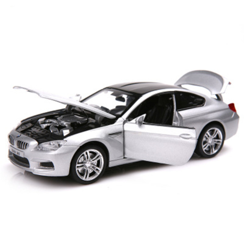 1:32 Metal Car Model Car Alloy M6 Charger Pull Back Toy Cars Diecast Kids  Toys Collection  In Diecasts U0026 Toy Vehicles From Toys U0026 Hobbies On  Aliexpress.com ...