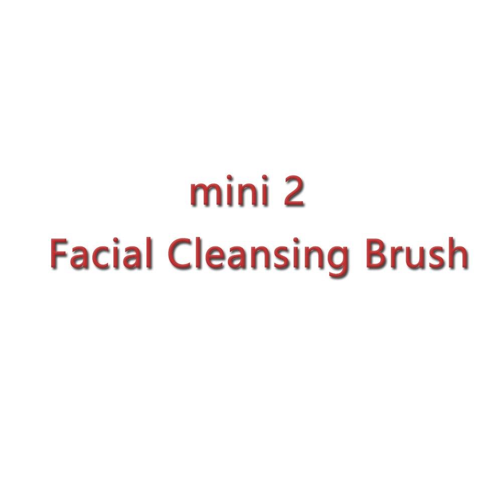 Mini2 T-sonic Silikon Reinigung Gerät Mitesser Akne Entfernung Wiederaufladbare Elektrische Gesichts Reiniger Schönheit Instrument dropship