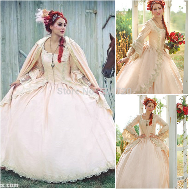 Awesome Civil War Wedding Gowns Festooning - Best Evening Gown ...