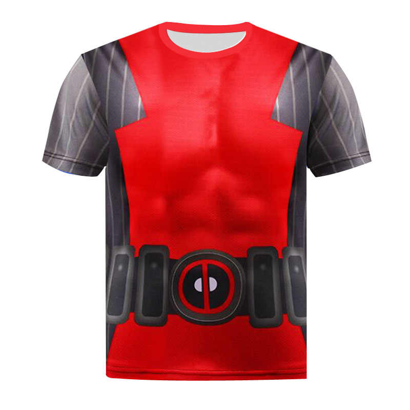Chemises de Compression été t-shirt hommes super-héros Captain America Avengers Costume soldat Marvel Comics manches courtes 3D t-shirt
