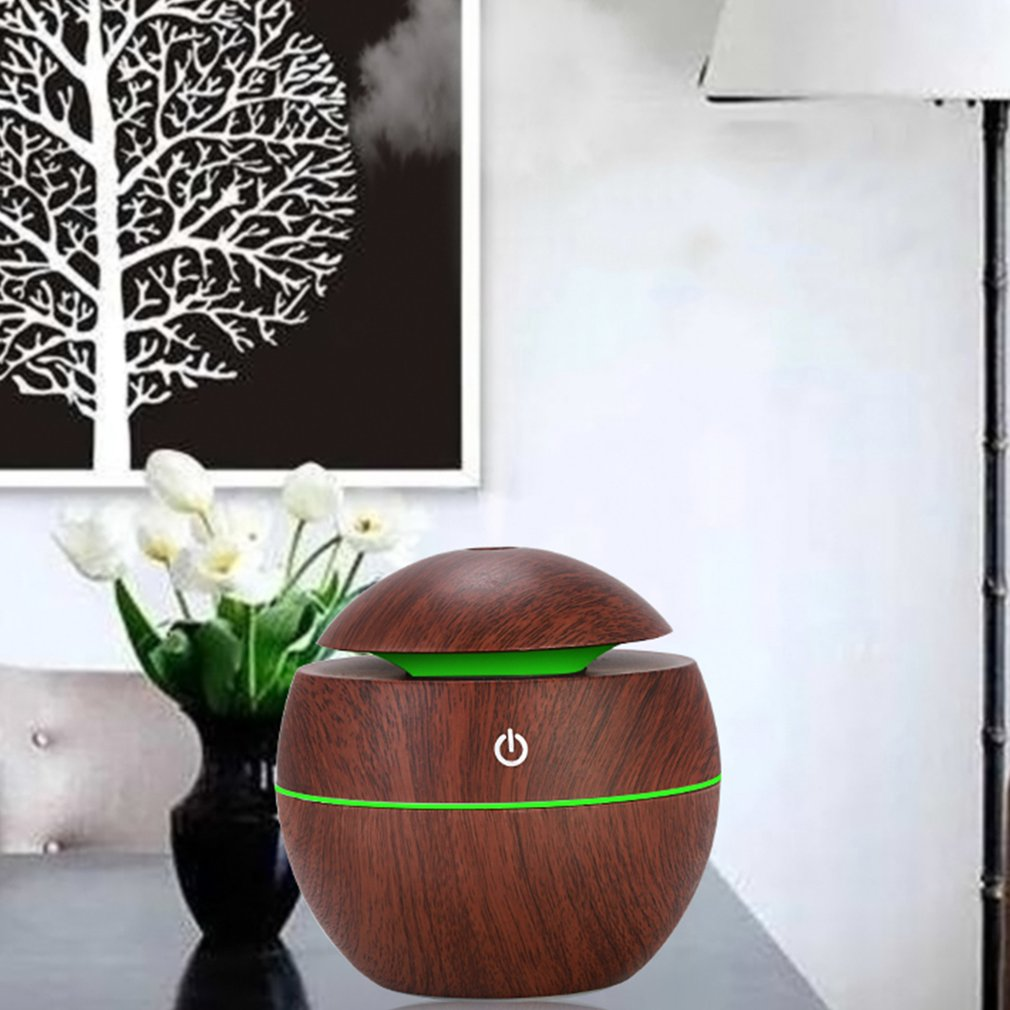 Aromatherapy Machine Essential Aromatherapy humidifier home quiet bedroom air humidifier Diffuser Home Business