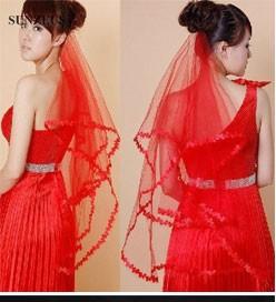 bridal veils 1