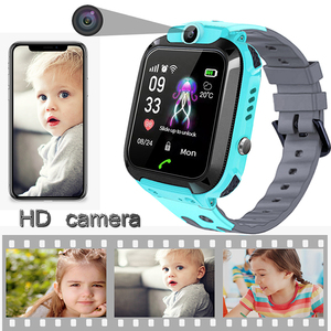 LIGE Smart Watch For Children