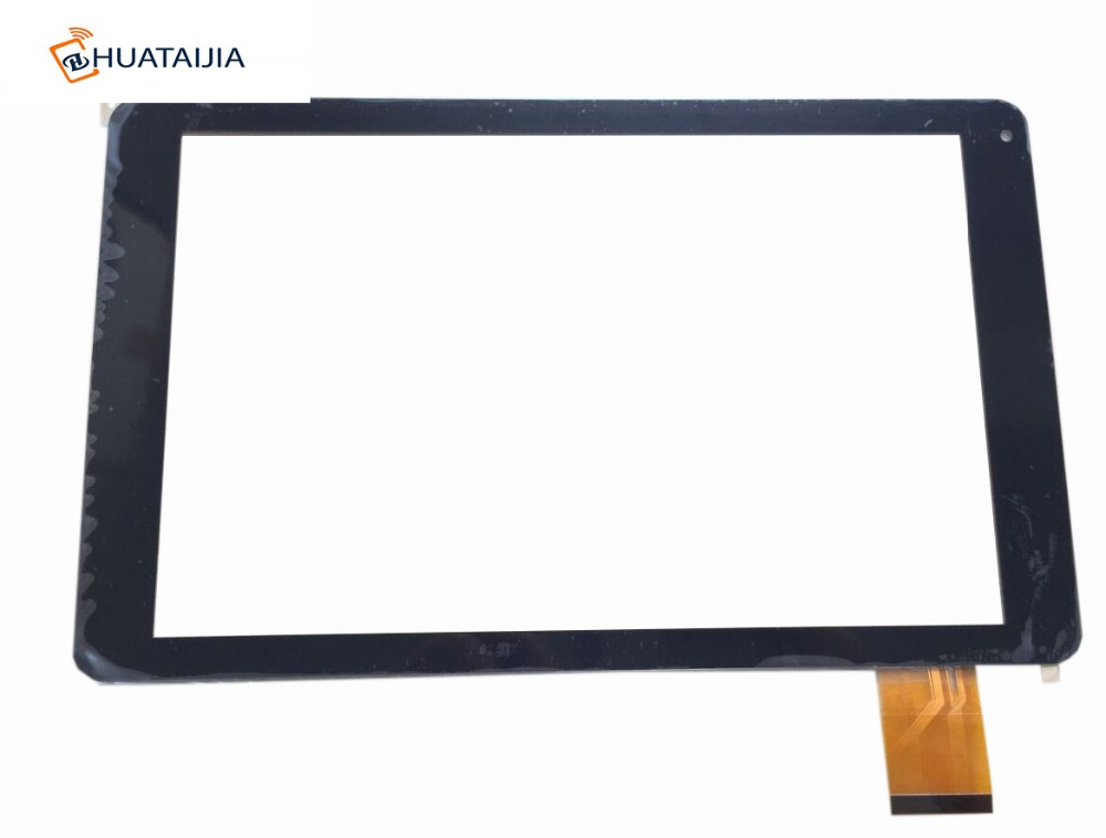 New for 10.1 inch Prestigio Multipad Wize 3131 3G PMT3131_3G_D Tablet digitizer touch screen Glass Sensor Free Shipping new 8inch touch for prestigio wize pmt 3408 3g tablet touch screen touch panel mid digitizer sensor