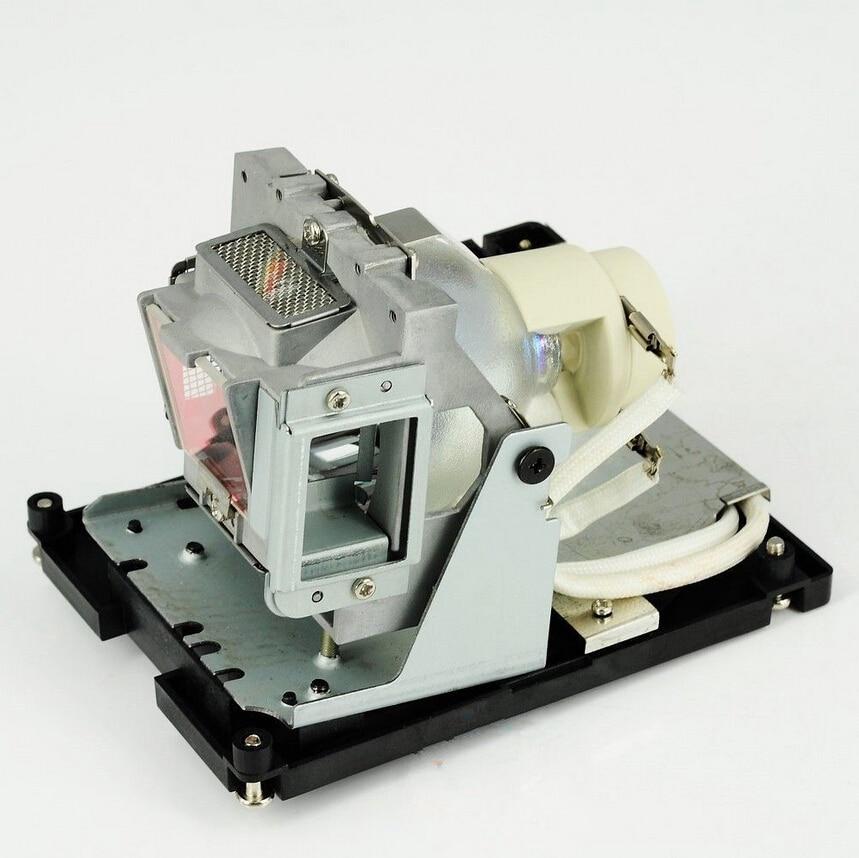 Original bare lamp with housing 5811100686-S for VIVITEK D940DX / D940VX / D945VX / D941VX Projectors