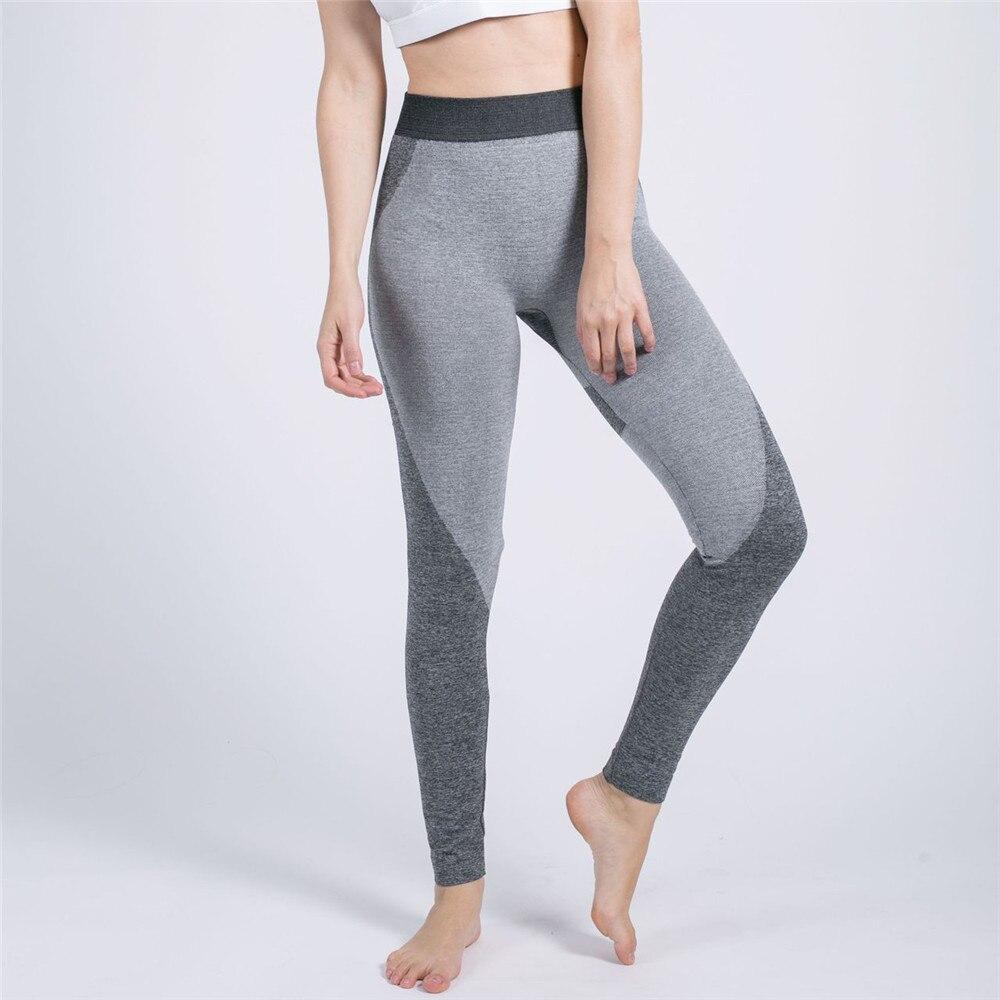 Warna Tabrakan Berbentuk Hati Peach Pantat Motion Ventilasi Olahraga Celana Legging Wanita Shein Lari Wanita Kebugaran Legging Legging Aliexpress