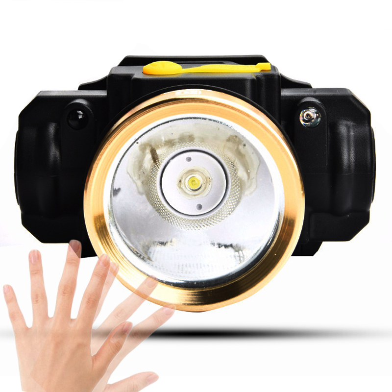 Z20 LED Body Motion Sensor Headlamp rechargeable Mini Headlight Rechargeable Outdoor Camping Flashlight Head Torch headset lamp albinaly 5w led body motion sensor headlamp mini headlight rechargeable outdoor camping flashlight head torch lamp with usb