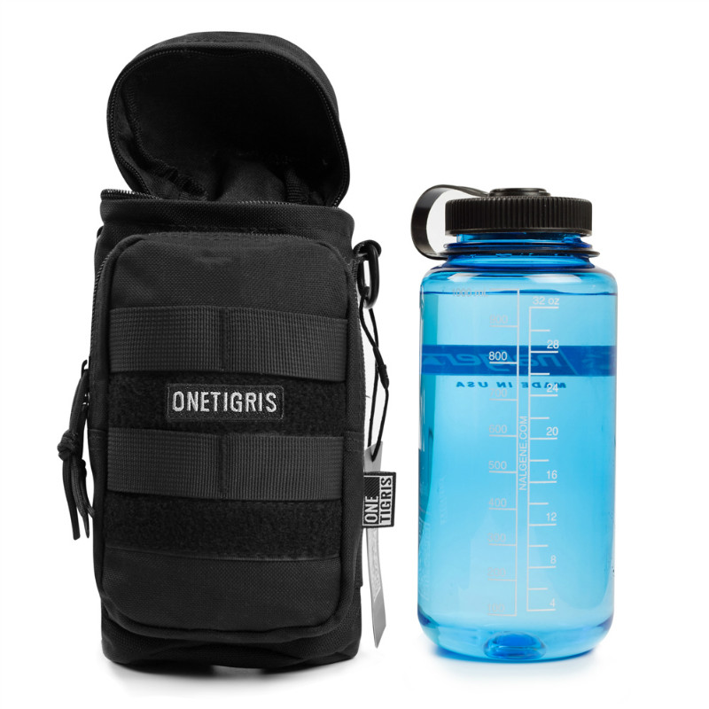how to use insulated bottle bag