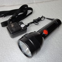 Free Shipping Led Flashlight,Explosion Proof Torch 18650 Li battery