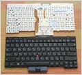 Original nuevo teclado del ordenador portátil para thinkpad lenovo l430 t430i t530 w530 l530 t430 t430s x230i x230 negro ru