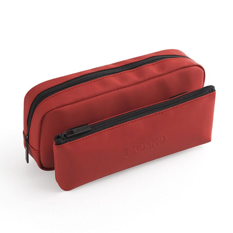 Women Men Cosmetic Case Makeup Bag Hanging Wash Travel Toiletry Pouch