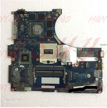 VIQY0 NM-A031 For Lenovo Y410P Laptop Motherboard ddr3 100% tested for toshiba l450 l450d l455 laptop motherboard gl40 ddr3 k000093580 la 5822p 100% tested