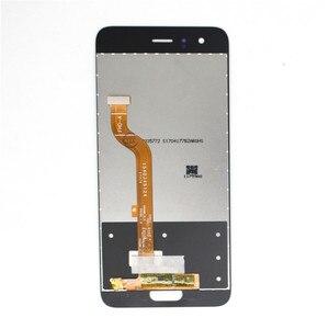 Image 3 - LCD Pour Huawei Honor 9 Affichage Écran Tactile Numériseur STF AL00 STF L09 STF AL10 STF TL10 ÉCRAN LCD avec cadre